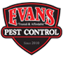 Evans Pest Control - Your Local Trusted Exterminator